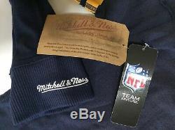 1929-1930 Green Bay Packers Mitchell & Ness Throwback Football Jersey Lambeau