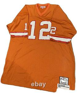 1982 Mitchell and Ness Doug Williams Tampa Bay Buccaneers Jersey Size 60