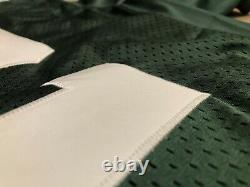 AARON RODGERS Green Bay Packers Nike LIMITED Home Jersey Stitched XL ($150)