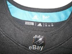 Adidas All-Star Tampa Bay Lightning Authentic Parley Jersey #86 Nikita Kucherov
