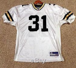 Al Harris Green Bay Packers Authentic NFL Reebok Jersey Size 50 Nwot