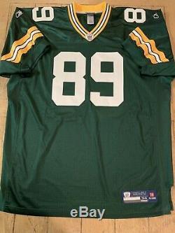 Authentic James Jones Green Bay Packers Jersey 54