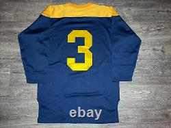 Authentic Mitchell and Ness 1949 Green Bay Packers Tony Canadeo Jersey 44/L RARE