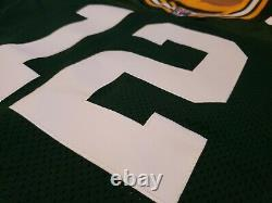 Authentic Nike Vapor Elite Green Bay Packers Aaron Rodgers Jersey size 44 NWOT