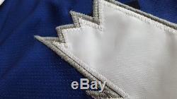 Authentic Tampa Bay Lightning Rob Zamuner Storm jersey sz XLarge