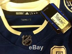 BNWT Tampa Bay Lightning #91 C Steven Stamkos Adidas NHL Jersey Size 54 XL