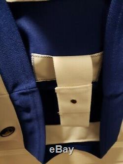 Custom adidas Tampa Bay Lightning #86 Nikita Kucherov AUTHENTIC Jersey