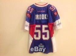 Derrick Brooks Pro Bowl Jersey #55 Tampa Bay Buccaneers rare