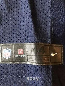 Green Bay Packers Aaron Rodgers Nike Elite 1925 Acme Throwback Jersey