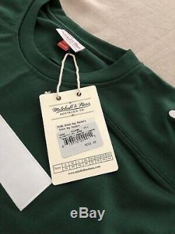 Green Bay Packers Bart Starr Mitchell & Ness 1969 Jersey XL