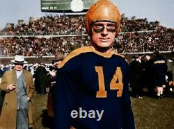 Green Bay Packers Don Hutson 1943 Southland jersey sz 48 (fits like sz 44)