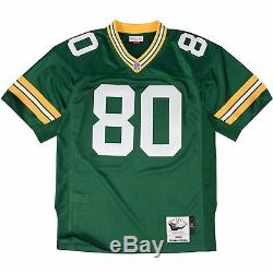 Green Bay Packers Donald Driver 2000 Replica Jersey M