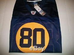 Green Bay Packers Jersey NWT Reebok NFL Authentic Size 52 Donald Driver Acme New