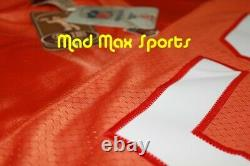 HARDY NICKERSON Tampa Bay BUCCANEERS Reebok CREAMSICLE Throwback Jersey Size M