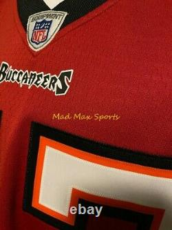 JOHN LYNCH Tampa Bay BUCCANEERS Mitchell & Ness Throwback LEGACY Jersey S-XXL