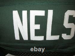 Jordy Nelson NIKE Green Bay Packers NFL Jersey S, M, L, XL, 2XL MSRP $150 NEW