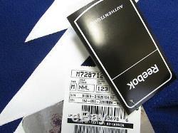 KUCHEROV TAMPA BAY LIGHTNING HOME 100th ANNIVERSARY REEBOK EDGE 2.0 7287 JERSEY