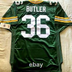 LeRoy Butler Green Bay Packers authentic Wilson Pro Line game model jersey NWT