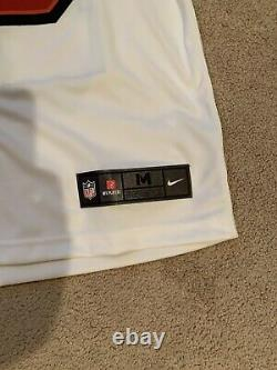 Mike Evans Tampa Bay Buccaneers Nike Vapor Limited Jersey White Medium Authentic