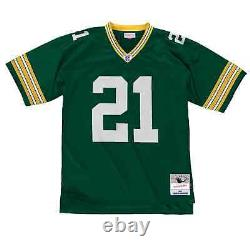 Mitchell & Ness Green Bay Packers Charles Woodson 2010 Legacy Jersey, Green