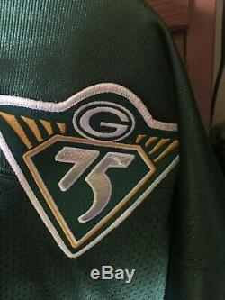 Mitchell and ness1993 jersey size 52 Brett Favre Green Bay Packers