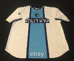 Mls Soccer Tamba Bay Munity Soccer Jersey