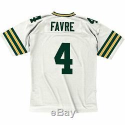 NFL Legacy Jersey Green Bay Packers 1996 Brett Favre