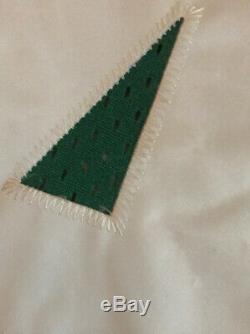 NWOT Vintage AUTHENTIC Reebok Green Bay Packer Brett Favre Jersey 52 XL Sewn