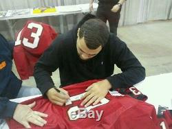 NWT's Nike NFL signed jersey Mike Evans Tampa Bay Buccaneers