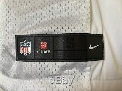 Nike Elite Jersey Aaron Rodgers Green Bay Packers On Field Size Small