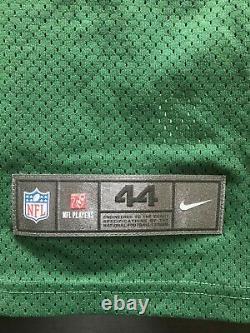 Nike Elite NFL Aaron Rodgers Green Bay Packers Jersey 913569-323 44 $325