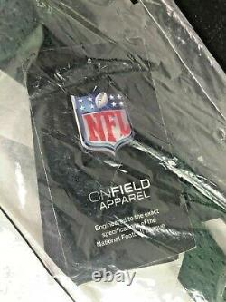 Nike Green Bay Packers NFL Aaron Rodgers Size 52 Authentic On Field Jersey $325