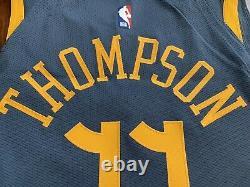 Nike Klay Thompson The Bay City VaporKnit Jersey Size 48 Large AH6209-430