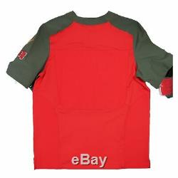 Nike Tampa Bay Buccaneers Stitched On Field Elite Football Jersey Sz 40 NWT $325