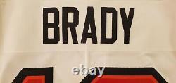 Nike Vapor Limited Tom Brady Tampa Bay Buccaneers Jersey (Size L)