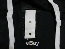 Reebok Edge 2.0 Tampa Bay Lightning Alternate Black Hockey Jersey 58 Goalie Nwt
