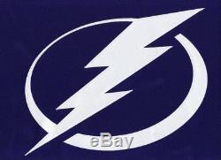 STEVEN STAMKOS size 46 = size Small Tampa Bay Lightning ADIDAS NHL Hockey Jersey