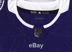 STEVEN STAMKOS size 52 = sz Large Tampa Bay Lightning ADIDAS NHL Hockey Jersey