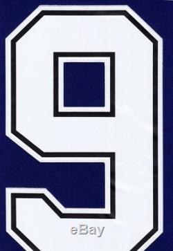 STEVEN STAMKOS size 54 = size XL Tampa Bay Lightning ADIDAS NHL Hockey Jersey