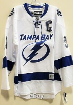 Steven Stamkos Jersey Tampa Bay Lightning NHL Large NWT