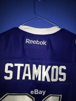 Steven Stamkos STM Jersey XXL 2XL Tampa Bay Lightning