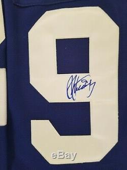 Steven Stamkos signed Tampa Bay Lightning Jersey Autographed BRAN NEW