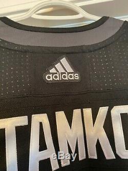 Steven stamkos jersey Tampa Bay Lightning Jersey XXL XXXL 60 Adidas READ