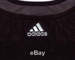 TAMPA BAY LIGHTNING size 54 = sz XL Alternate 3rd Style ADIDAS NHL HOCKEY JERSEY