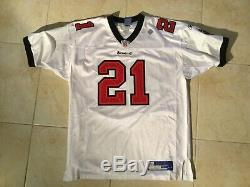Tampa Bay Buccaneers Authentic Jersey (size 52) Nwt