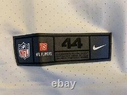Tampa Bay Buccaneers Nike Elite Vapor Authentic Jersey Sz 44 Rob Gronkowski