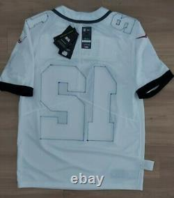 Tampa Bay Buccaneers TOM BRADY Nike Vapor Untouchable Limited Jersey super bowl