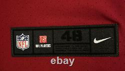 Tampa Bay Buccaneers Tom Brady #12 Nike Men's NFL 2020 NEW Vapor Elite Jersey