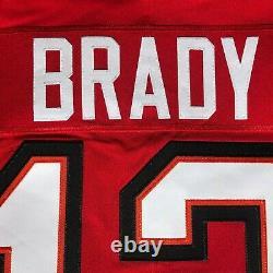 Tampa Bay Buccaneers Tom Brady #12 Nike Mens NFL 2020 Vapor Elite Jersey SIZE 44