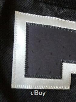 Tampa Bay Lightning Authentic NEW Black Alternate Jersey Size 54